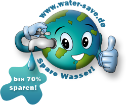Water-Save Logo